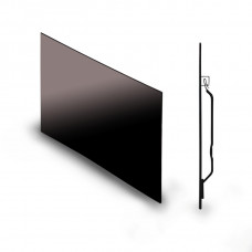 Glassar 600 ЭРГН 0,6 (черный)
